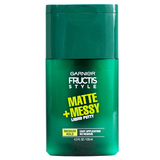 Garnier Fructis Style Matte + Messy Liquid Hair Putty 4.2 fl oz