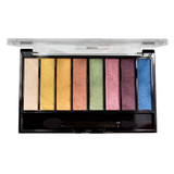 Cover Girl Full Spectrum So Saturated 8-Pan Eye Shadow Palette
