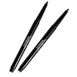 Cover Girl Perfect Point Plus Self-Sharpening Eye Pencil Value Pack - 200 Black Onyx