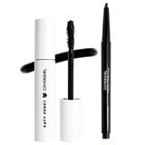 Cover Girl Katy Kat Eye Mascara & Perfect Point Plus Eye Pencil Bonus Pack - Very Black/Black Onyx