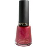 Revlon Super Lustrous Nail Enamel - 001 Velvet Ruby