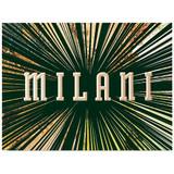 Milani Gilded Jade Hyper-Pigmented Eye & Face Palette
