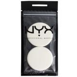 NYX Multi-Formula Disc Sponge 2-Pack