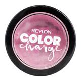 Revlon Color Charge Loose Powder Eye Shadow - 106 Fuchsia