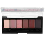 NYX Soft and Rosy Eye Shadow Palette