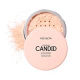 Revlon PhotoReady Candid Antioxidant Setting Powder - 001