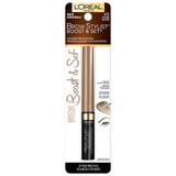 Loreal Brow Stylist Boost & Set Volumizing Brow Mascara - 470