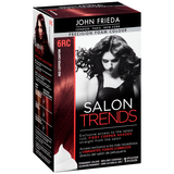 John Frieda Precision Foam Colour Permanent Hair Color - 6rc