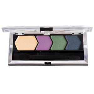 Glam'Eyes HD Quad Eyeshadow Palette - English Oak by Rimmel #8