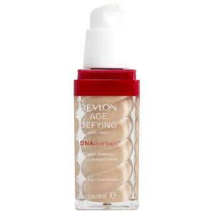 3c8fd57f070 Revlon Age Defying Cream Makeup with DNA Advantage, 1 oz.