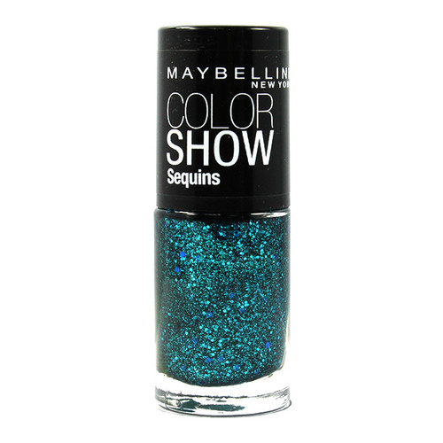 Maybelline Color Show Nail Lacquer - BuyMeBeauty.com
