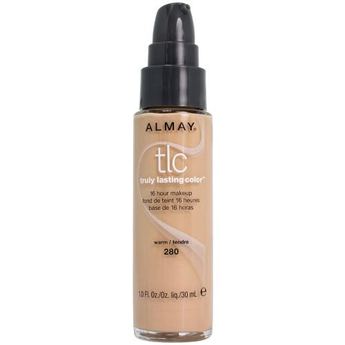 Almay TLC Truly Lasting Color 16 Hour Makeup