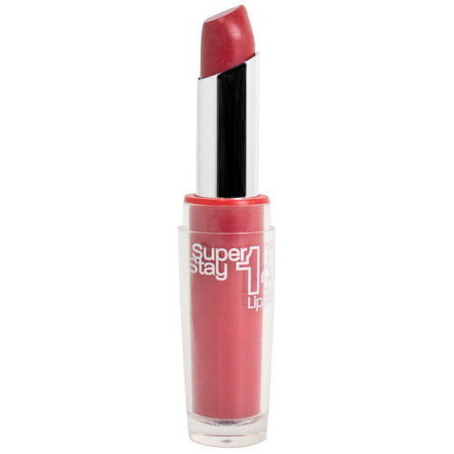 Beauty Is Not Caused: Review: Maybelline Superstay 14 Hour