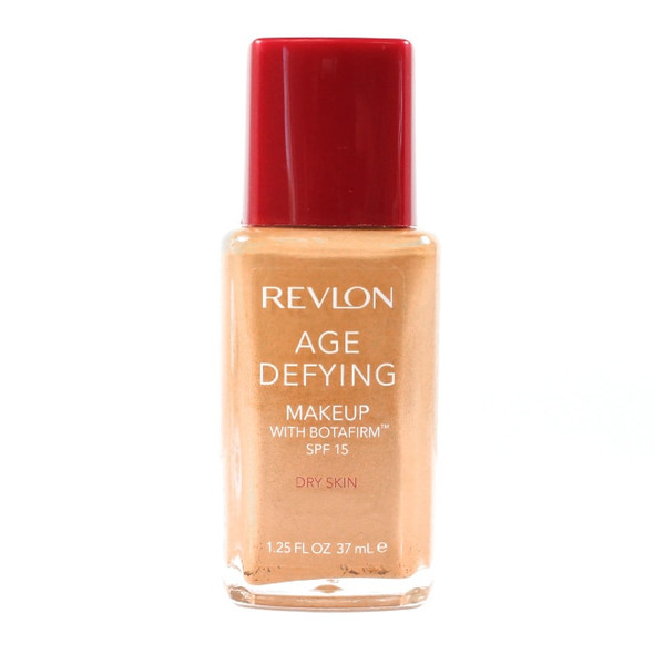 Revlon Age Defying Makeup with Botafirm for Dry Skin