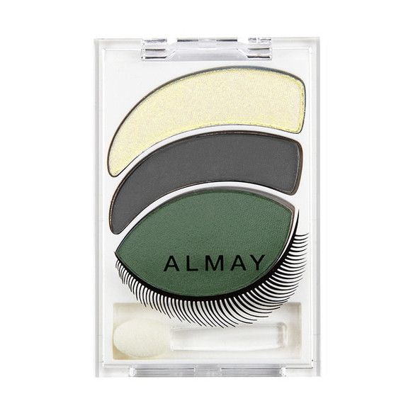Almay Intense i-Color Shimmer-i Kit Eyeshadow Trio - 423 Trio for Hazels