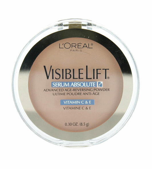 Loreal Visible Lift Serum Absolute Pressed Powder