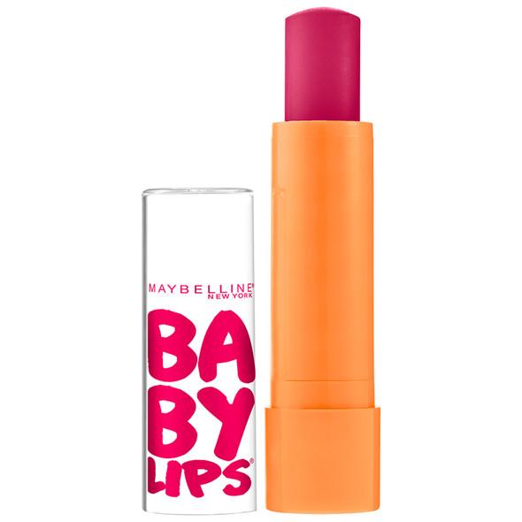 Maybelline Baby Lips Moisturizing Lip Balm - 15 Cherry Me