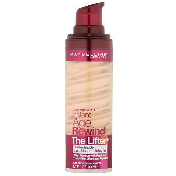 Maybelline Instant Age Rewind The Lifter Makeup - 130