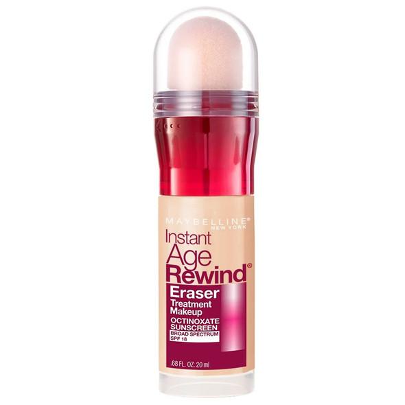 Maybelline Instant Age Rewind Eraser Treatment Makeup - 120