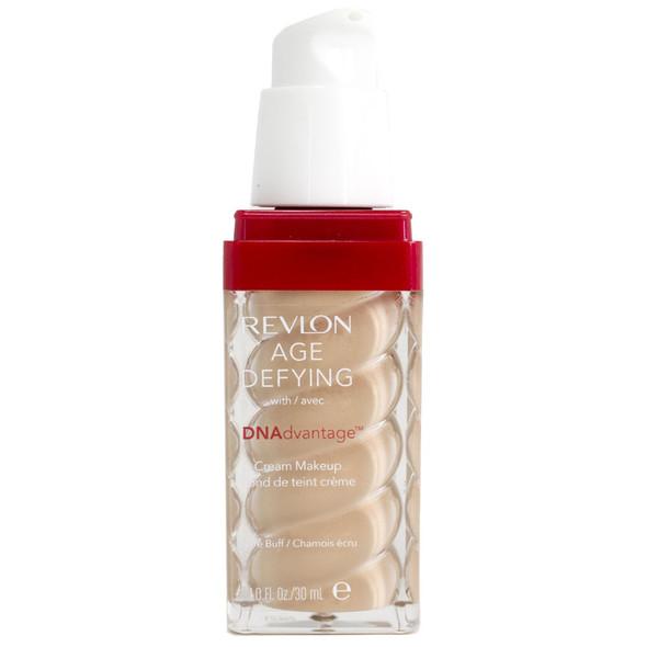 Revlon Age Defying Cream Makeup with DNA Advantage, 1 oz.