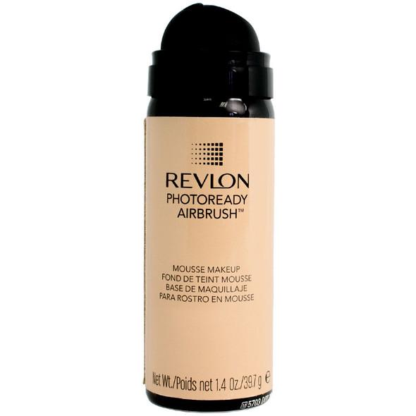 Revlon PhotoReady Airbrush Mousse Makeup, 1.4 oz