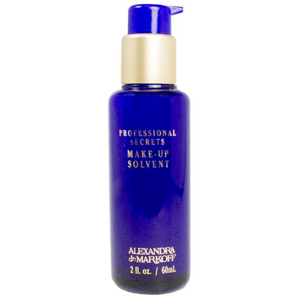 Alexandra de Markoff Professional Secrets Make-up Solvent