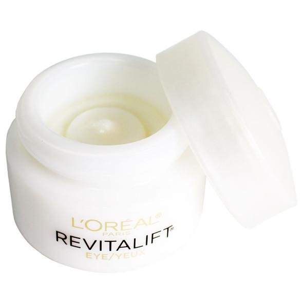 Loreal Revitalift Anti-Wrinkle & Firming Eye Cream, .5 Oz.