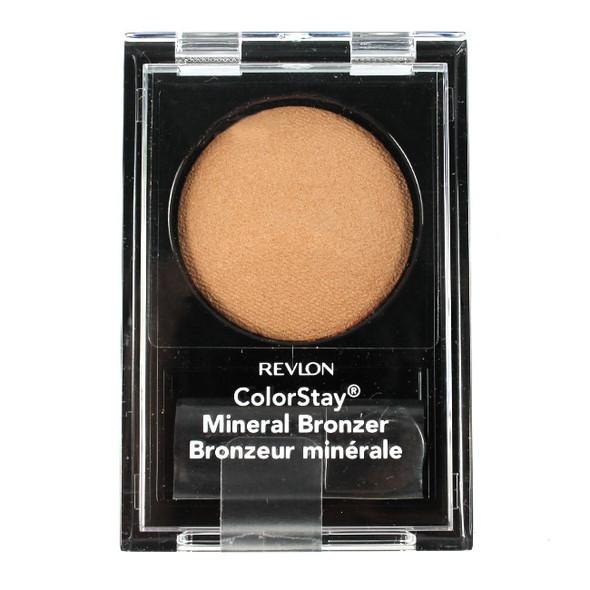 Revlon ColorStay Mineral Blush & Mineral Bronzer
