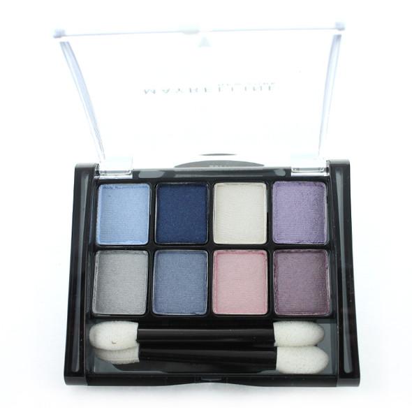Maybelline ExpertWear Eye Shadow 8 Shades, Twilight Rays