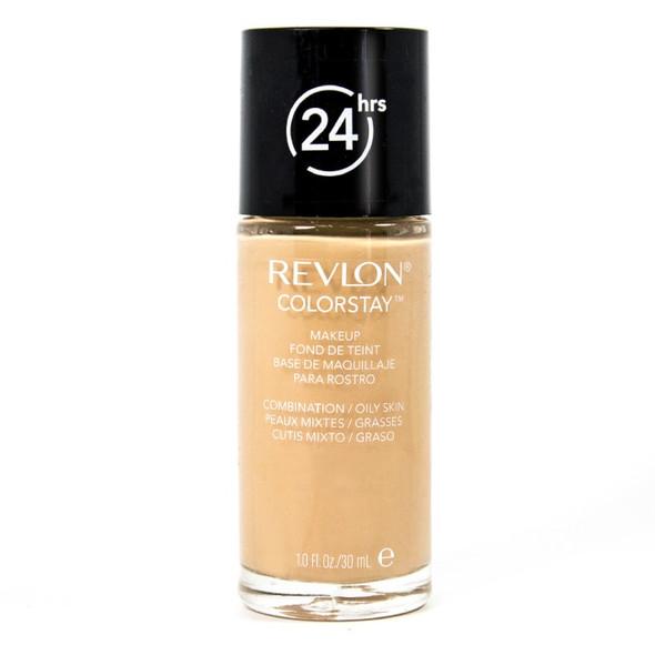 Revlon ColorStay Makeup with SoftFlex SPF 6