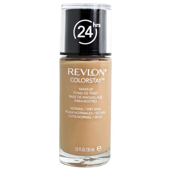 Revlon ColorStay Makeup, Normal/Dry Skin, 1oz