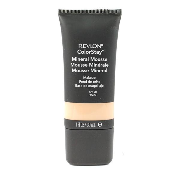 Revlon ColorStay Mineral Mousse Makeup SPF 20