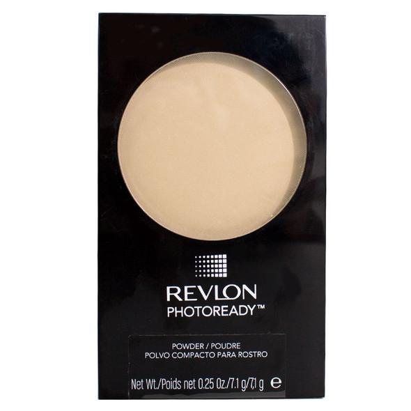 Revlon PhotoReady Powder, SPF 14, 0.25 oz.