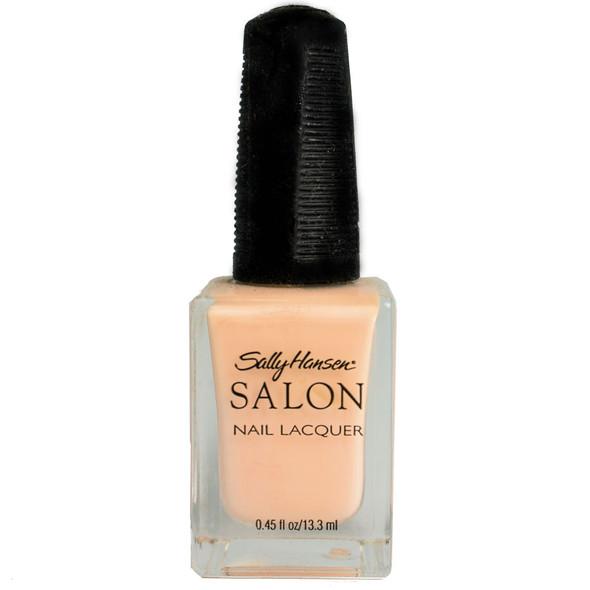 Sally Hansen Salon Nail Lacquer