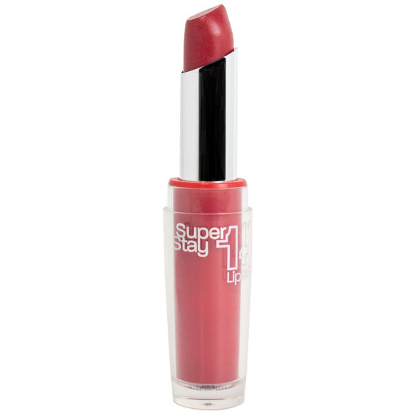 Maybelline SuperStay 14 Hour Lipstick - 060 Continuous Cranberry