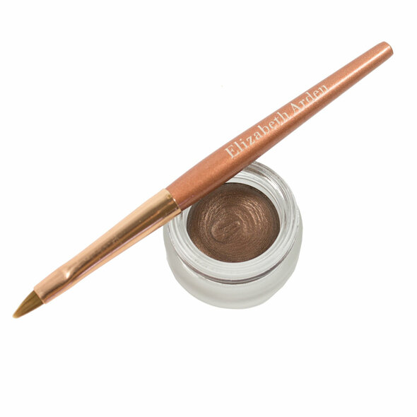 Elizabeth Arden Color Intrigue Gel Eyeliner with Brush