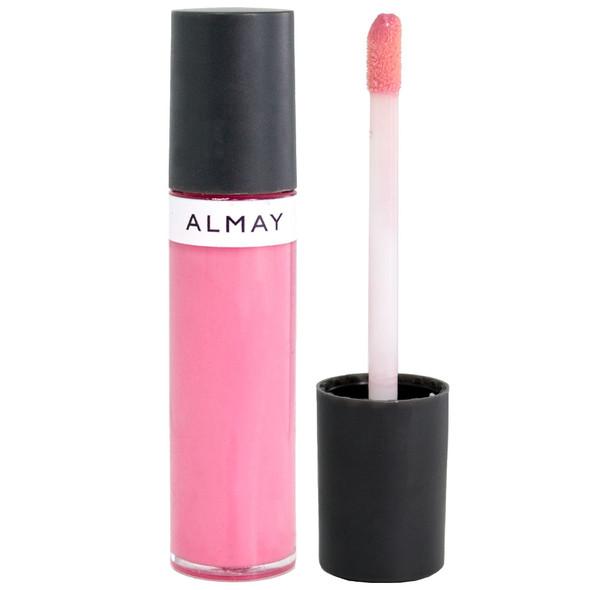 Almay Color + Care Liquid Lip Balm