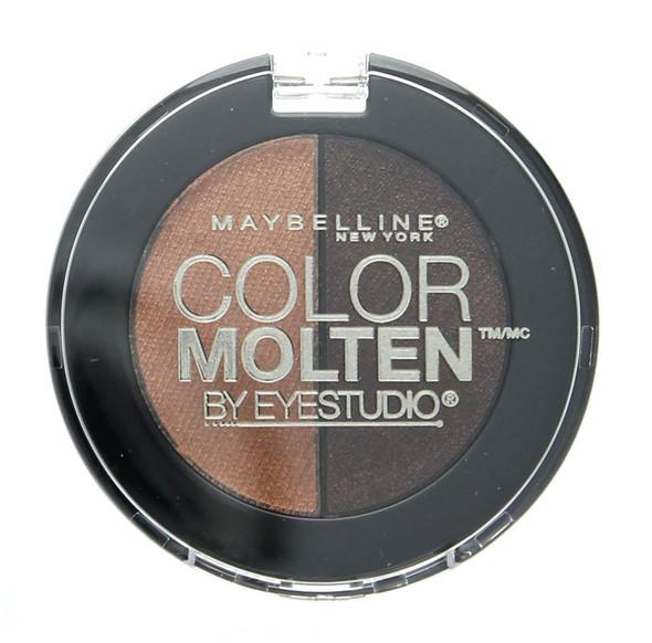 Maybelline Eye Studio Color Molten Eye Shadow Duo