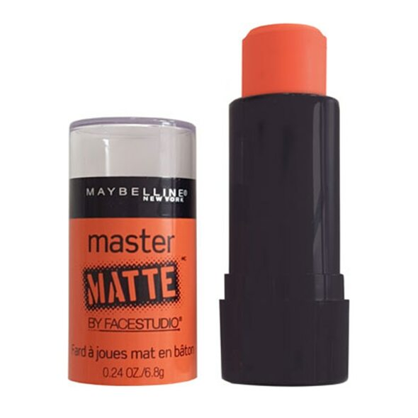Maybelline Face Studio Master Matte Blush Stick