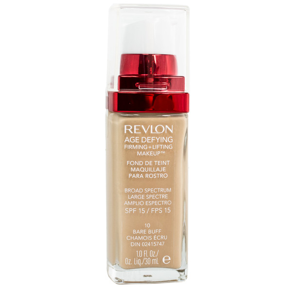 Revlon Age Defying Firming + Lifting Makeup - 10