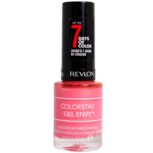 Revlon ColorStay Gel Envy Longwear Nail Enamel - 110 Lady Luck