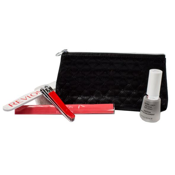Revlon 6-Piece Pedicure Kit 42039