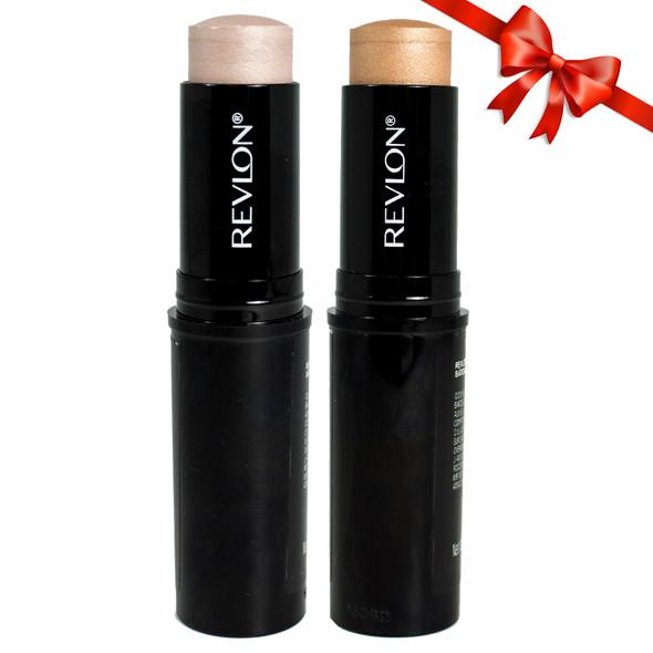 Revlon PhotoReady Insta-Fix Highlighting Stick 2-Pack