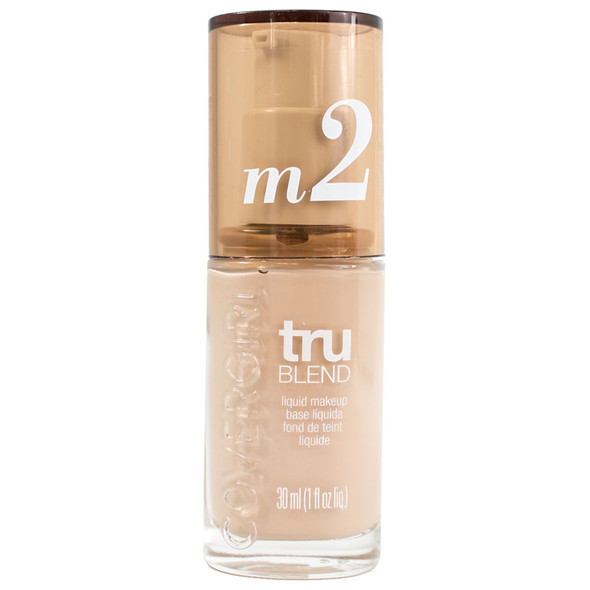 Cover Girl TruBlend Liquid Makeup