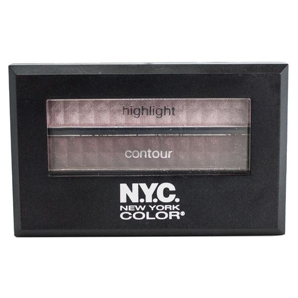 NYC New York Color City Duet Eyeshadow