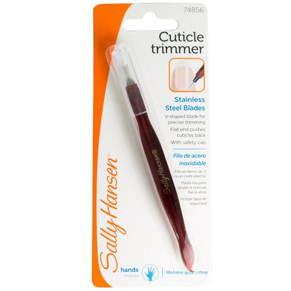 Sally Hansen La Cross Cuticle Trimmer 74845