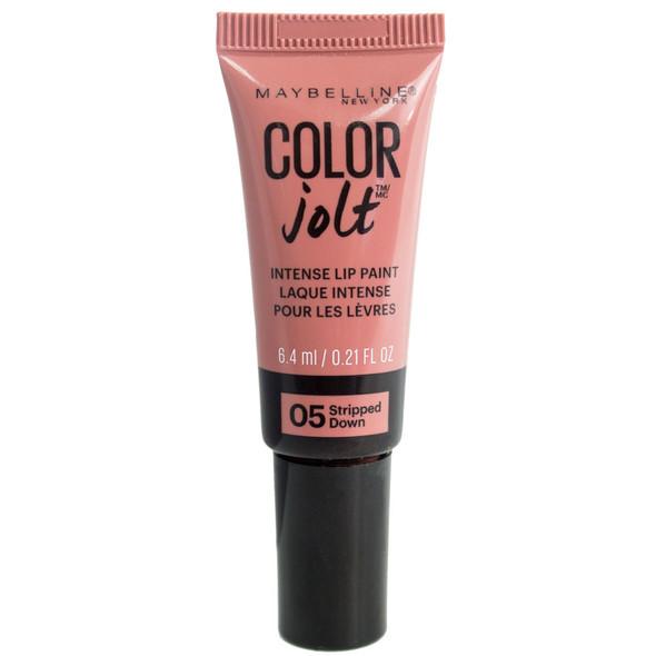 Maybelline Color Jolt Intense Lip Paint