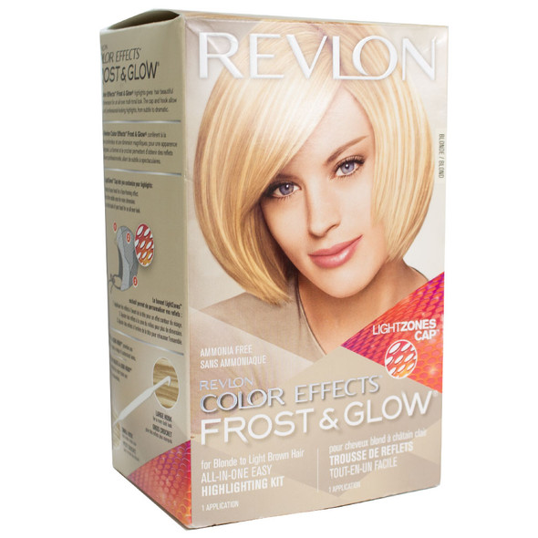 Revlon Color Effects Frost & Glow Highlighting Kit