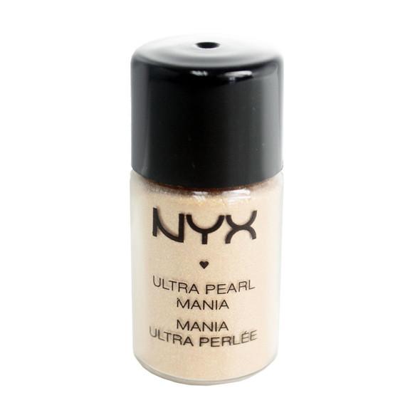 NYX Ultra Pearl Mania Loose Powder Eye Shadow