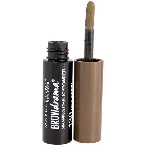 Maybelline Brow Drama Shaping Chalk Powder